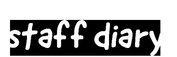 ノマドクロス天神 スタッフダイアリー logo